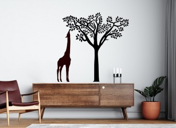 afrykański styl