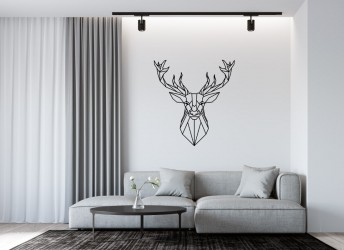 aranżacja pokoju w stylu loft