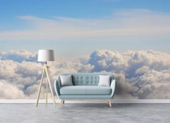 fototapeta na ścianę niebo