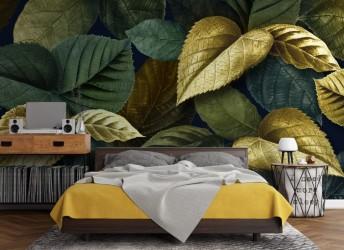 nowoczesne dekoracje sypialni