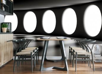 fototapeta 3D loft